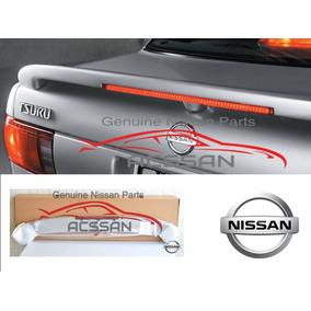Spoiler Deportivo Tsuru Se-r Gsx 1992 A 2017 Nissan Original