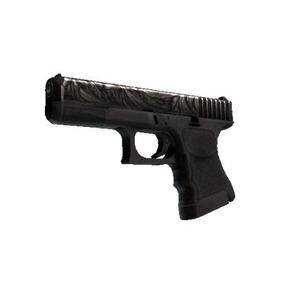 Glock-18   Espectros (testada Em Campo)