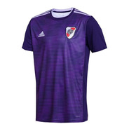 Camiseta adidas River Plate Alternativa 2018/19