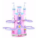 Castillo Mágico Princesas Ditoys 897