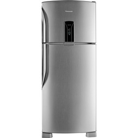Refrigerador Frost Free Panasonic 435 Litros Bt47 Painel Ele