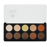 Bh Cosmetic- Cream Contour Palette