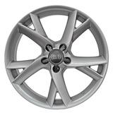 Llantas 18 5x112 Et+35 Bk432 Silver Audi 18x8.0