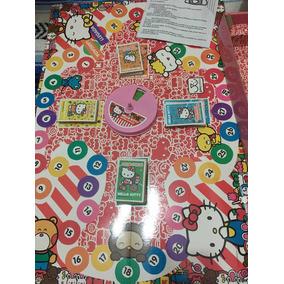 Hello Kitty Juego Mesa Para Chicas $ 500