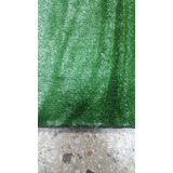 Rollo De Grama Artificial 12mm Verde 50 M/cuad. (25m X 2m)