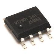 Regulador De Voltaje Wt7901
