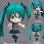 Vocaloid - Miku Hatsune Nendoroid Co-de Good Smile