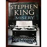 Libro Misery Stephen King