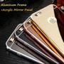 Funda Iphone 4s 5c 5s 5se 6s 6 Plus 7 7 Plus Bumper Espejo