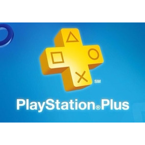 Ps Plus Ps3 Ps4 14 Dias X $3.00°°