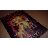 Star Wars Ep 1 La Amenaza Fantasma!! Album Y 100 Figuritas!!