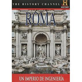 Roma: Imperio De Inginería