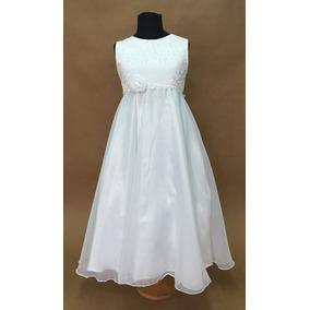 Vestido De Comunión Art 336