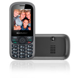 Celular Multilaser Up Tri Chip Bluetooth Câmera Digital 1.8p