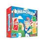 Brincando Com A Memória Inglês - Abc Brinquedos