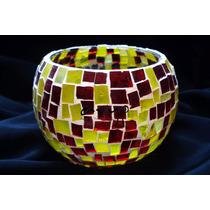 Lámparas De Vitromosaico