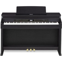 Piano Eletronico/digital Casio Celviano Ap 650 Mbk