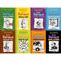 Diario De Um Banana - Vol 3 Ao 10 - Capa Dura - Jeff Kenney