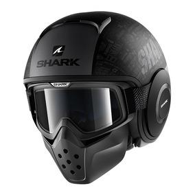 Shark - Casco Drak Tribute Rm Kaa