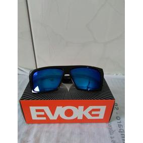 Evoke Afroreggae Lente - Óculos De Sol no Mercado Livre Brasil 0c20778629