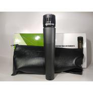 Microfone Soundvoice Sm-57 Lc Para Instrumentos  Microfonar