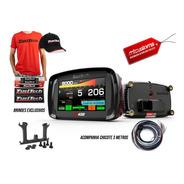 Fueltech Ft450 Chicote 3 Metros + Kit Brindes +12x Sem Juros