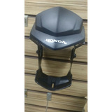 Frontal Do Farol Cg125 Fan 2014-2015-2016 Novo Original