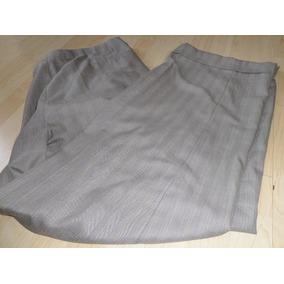 Pantalón De Vestir Magic Johnson Talla Extra 42