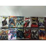 Batman Novos 52 (0 A 35) + Edições Com Capas Variantes 1
