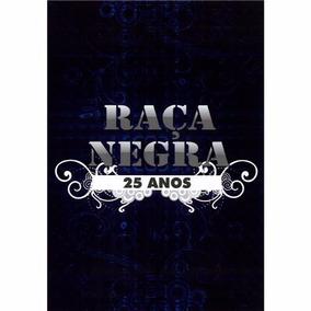 Raca Negra25 Anos - Dvd