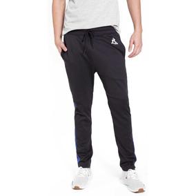 Pantalón Le Coq Sportif Prf Side Slim Pant M Hombres