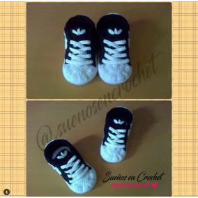 zapatos de bebe adidas mercadolibre