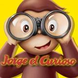 Kit Imprimible Para Tu Fiesta De Mono Jorge El Curioso 2x1