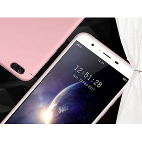 X-bo M1 4g Android 6.0 Camara 13+5mp Memoria 16+2gb Dual Sim