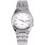 Reloj Seiko 5 Automatico Snkl59/1 Caballero Nuevo Garantía O