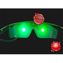 Óculos Estroboscópico P/brainwave Mindmachin Relax Meditação