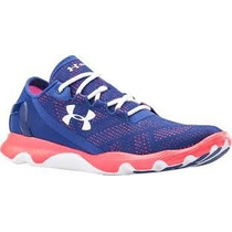 Zapatillas Under Armour Speedform Apollo Vent Running