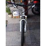 Bicicleta Astro Full, Aro 26 Igual A Nova!
