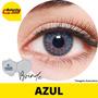 AZUL (Ellegant)