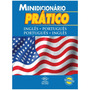 Dicionario Mini (ingles) Ingles/portugues Pratico 320pg Un.