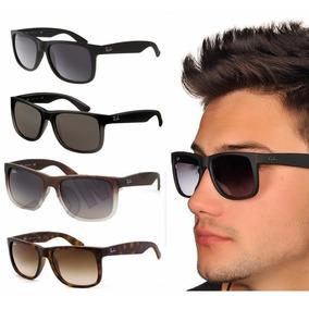 ray ban justin polarizadas gafa