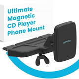 Soporte Magnético Apps2car Para Teléfono Móvil Android Ios