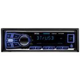 Estereo Boss Bluetooth Con Usb, Sd, Radio Y Auxiliar Promo!!