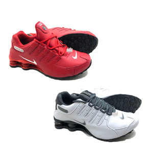 da9c5e91032 Tenis Nike Shox R4 Onix 4 Molas Na Caixa Origina Feminino - Tênis ...