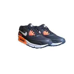 Tênis Nike Air Max Lunar 90 Unissex Novo
