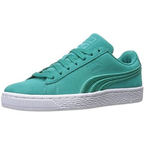 Tenis Puma Classic Badge Fashion Navigate 4 Us