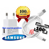 Carregador Galaxy Gran Prime Duos Original Samsung Branco