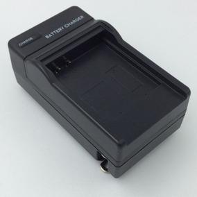 Cargador Cámara Digital Canon Power Shot Sd600 Sd780is...