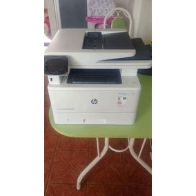 Impresora Hplaser Jetpro Mfpm426 Fdw