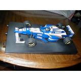 F1 Williams Renault 1996 Minichamps